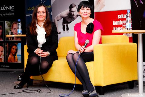 DSK Consulting PR osobisty kobiety sukcesu