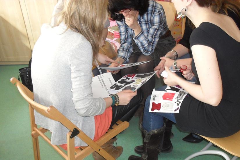 Szkolenie etykieta ubioru DSK Experts