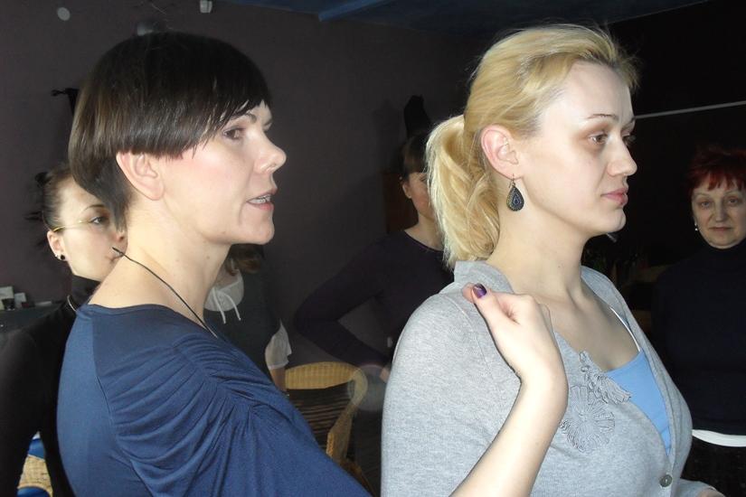 Dorota Szcześniak-Kosiorek warsztaty stylu dla kobiet