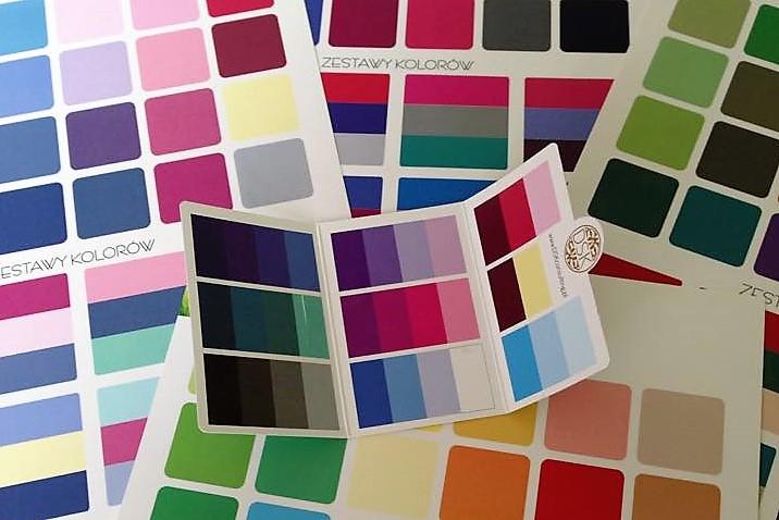 Typ urody - analiza kolorystyczna - DSK Style
