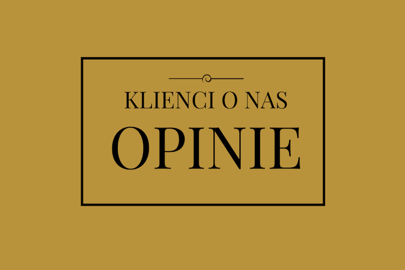 referencje Dorota Szcześniak-Kosiorek